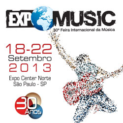 Expo Music 2013