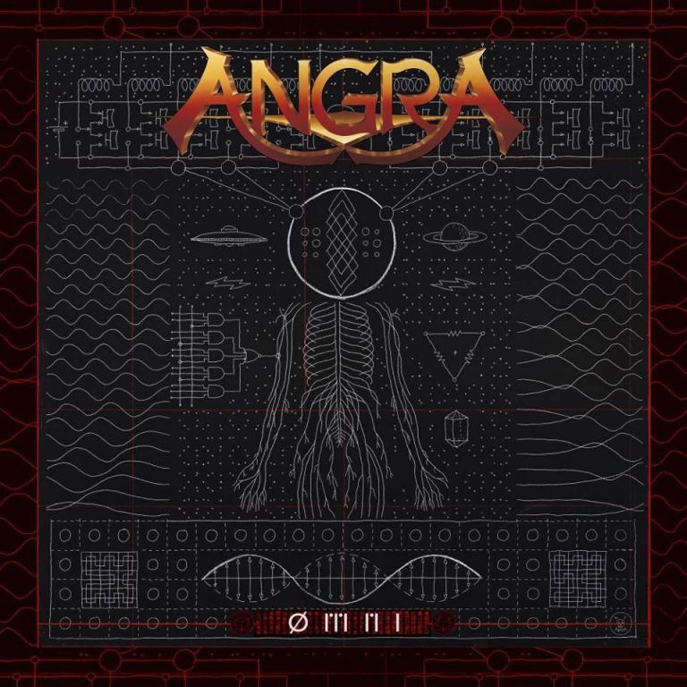 Capa: Omni - Angra