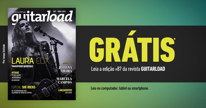 Guitarload #87 - No ar!