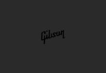 Logo Gibson