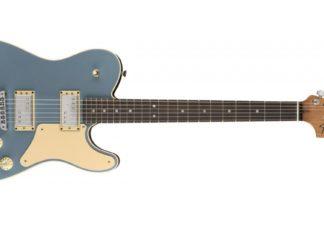 Fender Troublemaker Telecaster
